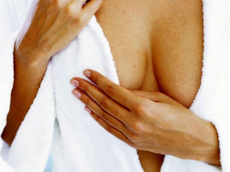 Плотность ткани молочной железы