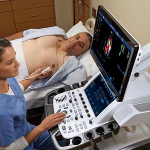 Выпуск технологии 4D cSound для эхокардиографии компании GE