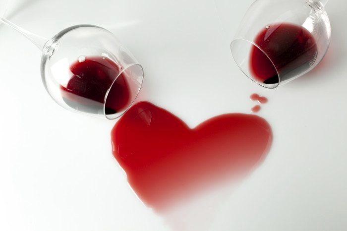 как моет алкоголь влиять на сердце
