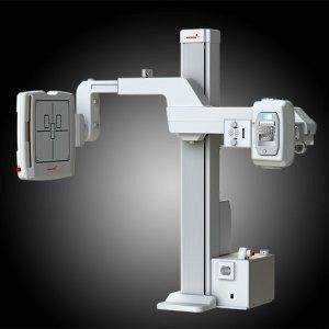 Цифровой рентгенограф Rayence RU-3000 теперь доступен в США