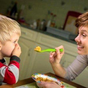 Разборчивость в еде связана с тревогой и депрессией у детей