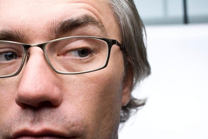 мультифокальные очки