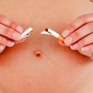 Курение и беременность. Влияние на фертильность внуков