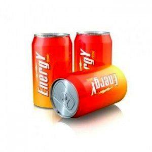 Как энергетические напитки влияют на Ваш организм в течение 24 часов