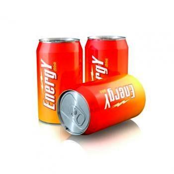энергетический напиток