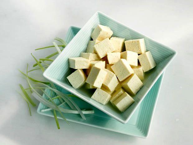 тофу от холестирина