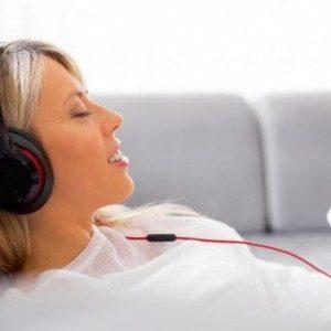 Музыка может помогать пациентам восстановиться после операции