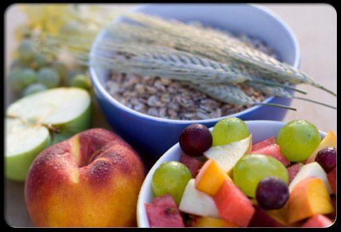 Лечение геморроя – диета