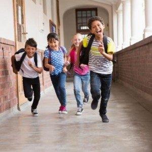 Назад в школу: полезные советы для здоровья школьников