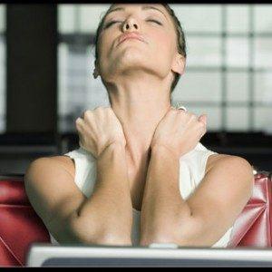 Заболевания щитовидной железы: симптомы и лечение