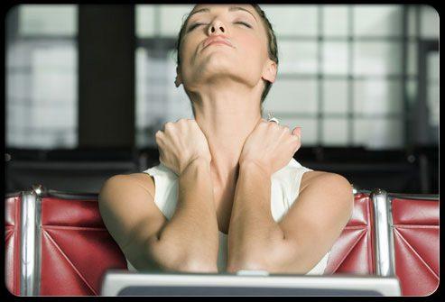 Есть ли у Вас заболевания щитовидной железы