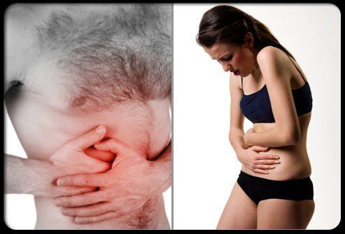 Каковы симптомы аппендицита?