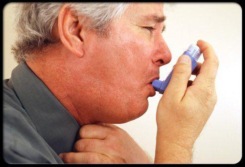 Как лечится хронический бронхит?