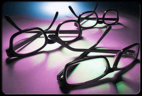 Симптомы катаракты: новый рецепт на очки
