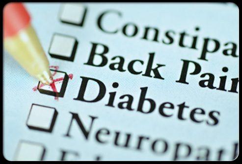 Какие проблемы с ногами у людей с сахарным диабетом встречаются чаще всего?