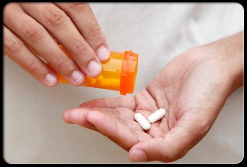 Медикаментозное лечение подагры
