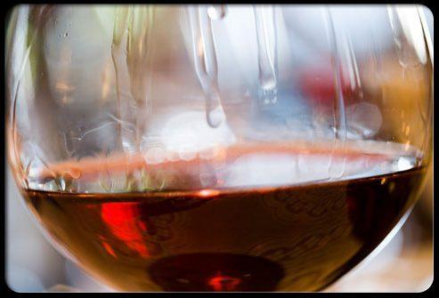 Артериальная гипертензия и алкоголь