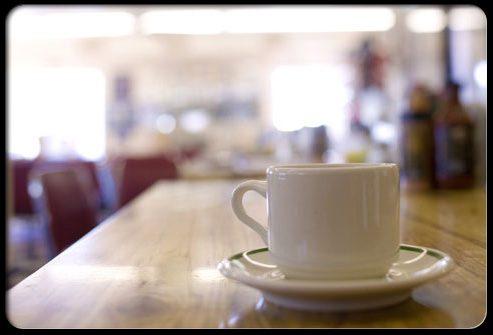 Гипертония и кофеин