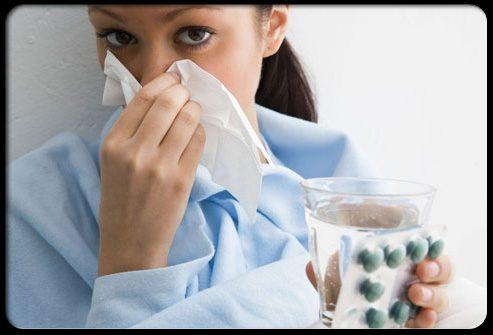 Гипертония и лекарственные средства