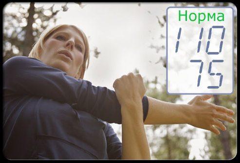 Что вызывает гипертонию?