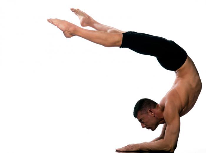 Типы йоги