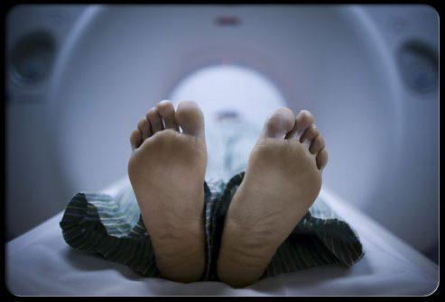 Диагностика невралгии седалищного нерва: визуализация
