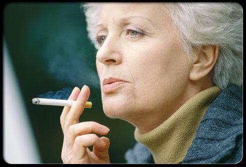 Факторы риска инсульта: поведение