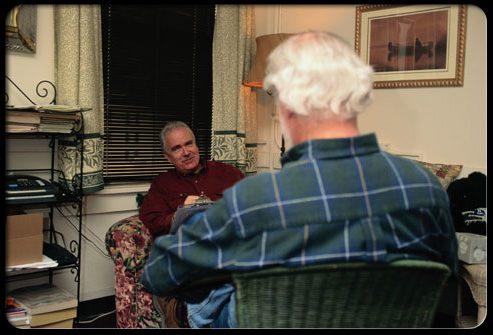 Реабилитация после инсульта: психологическая терапия