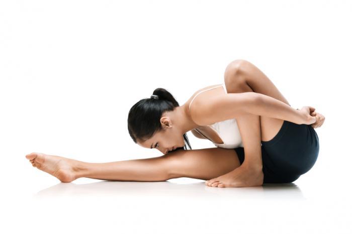 йога от Усталость, связанная с онкологическими заболеваниями
