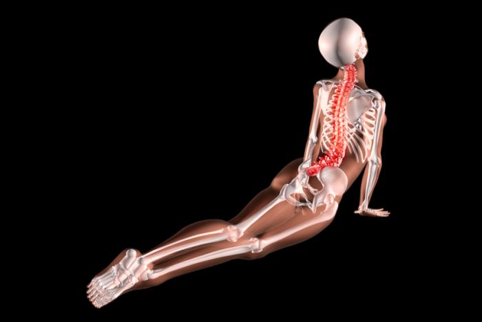 Риски и побочные эффекты йоги