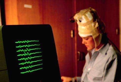 Диагностика: Электроэнцефалография