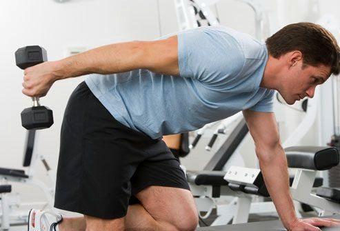 Важность физических упражнений