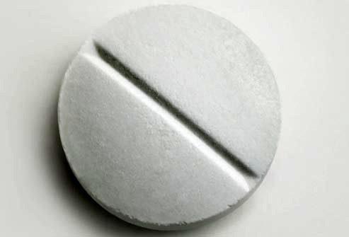 Лекарственные средства для язвенного колита.
