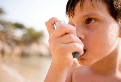 У кого развивается бронхиальная астма?