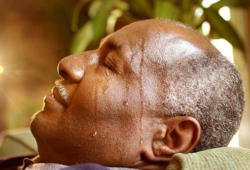 Действительно ли тепло вызывает рецидив заболевания