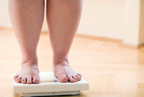 Астма и ожирение