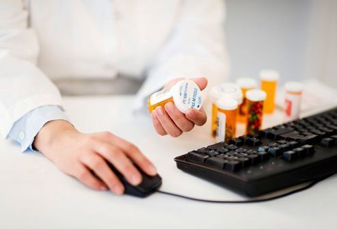 Решение проблемы лекарственных средств