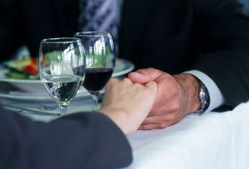 Жизнь с язвенным колитом: Отношения с близкими людьми