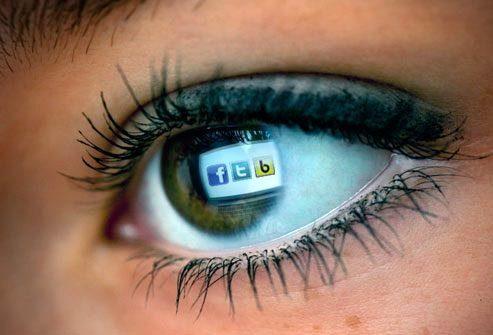 Проблема: Социальные сети