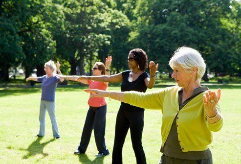 Физические упражнения при воспалительной болезни кишечника