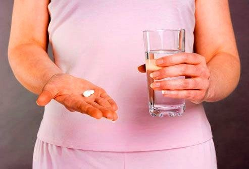 Лечение СРК: Средства при диарее