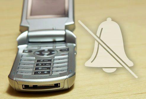 Решение проблемы телефонных звонков