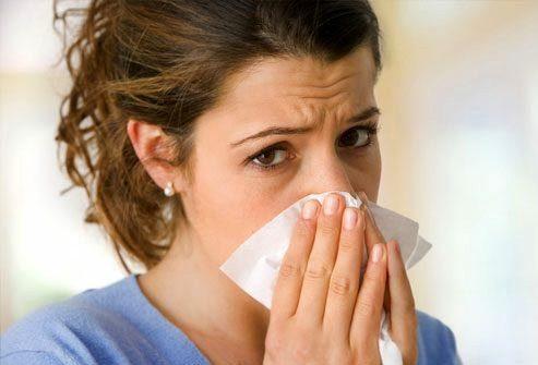 Подходит ли Вам промывание носа?