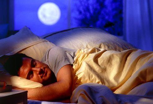 Решение проблемы усталости