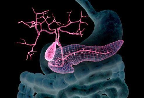 Надежда на искусственную поджелудочную железу
