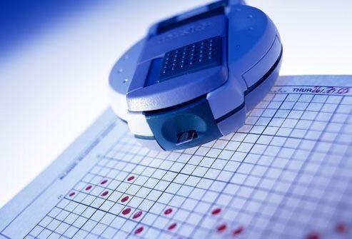 Дифференциальная диагностика сахарного диабета 1 и 2 типа