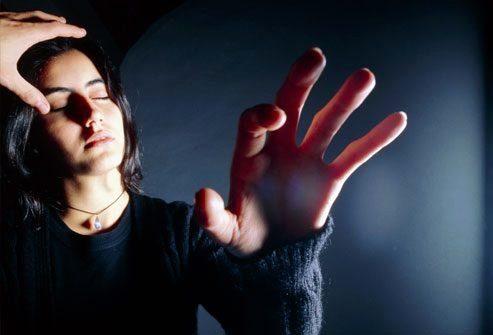 Лечение СРК: Гипноз