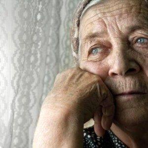 Депрессия не является нормальной частью старения