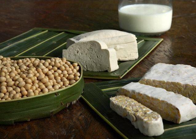 Соевый белок в питании больных диабетом. Вопрос открыт