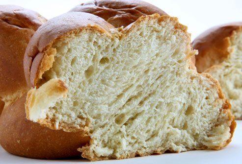 Целиакия или аллергия на пшеницу?